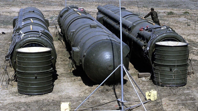 Пусковые установки РСД-10
