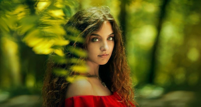 Просто красота. Часть 3 девушки, красота, фото
