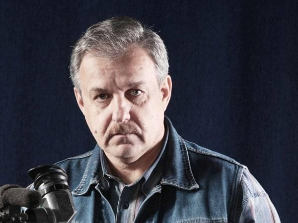 Юрий Селиванов: Сапоги всмят…