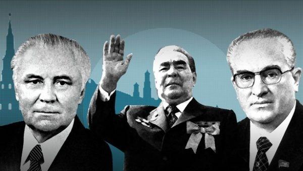 Операция «Преемник». Как члены политбюро за «трон» Брежнева воевали