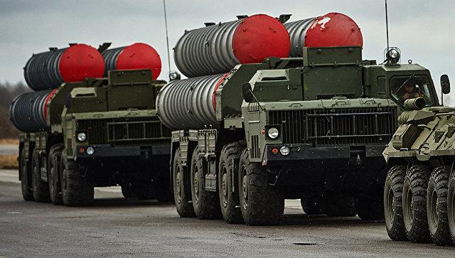 """""""Нас ждет кошмар?"""": израильские СМИ — о поставке С-300 Сирии"""