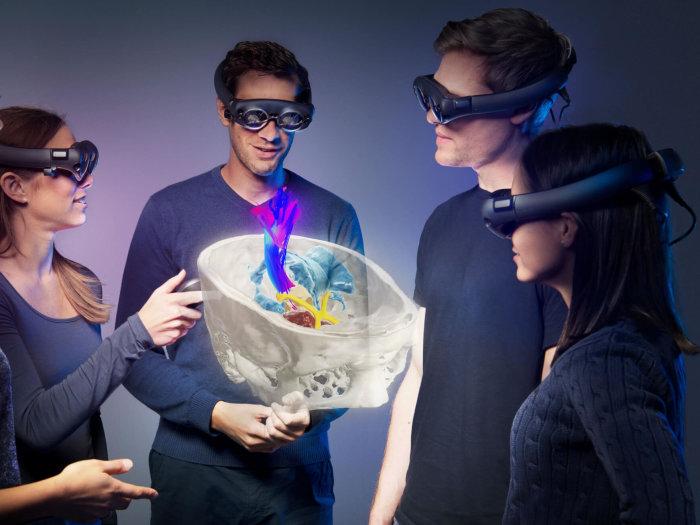 Удивительные современные технологии, которые представляют новую реальность