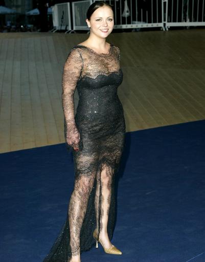 Кристина Ричи, 2003 год