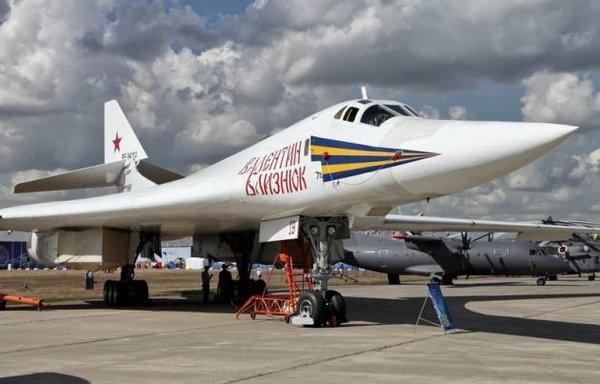 """The National Interest: Вот почему """"новый"""" российский Ту-160М2 может стать худшим кошмаром для НАТО"""
