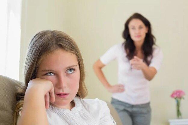 5 причин, почему современные дети стали более грубыми и дерзкими