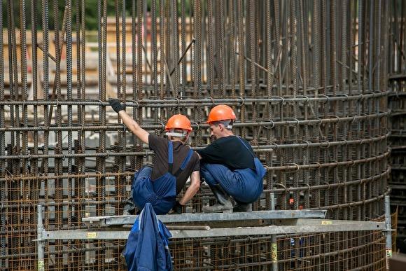 Оставшихся без работы россиян предложили отправить на стройку вместо мигрантов мигранты,общество,россияне,экономика