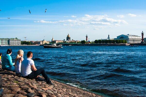 «В России уважают полицию и соблюдают законы»: финн о поездках в РФ
