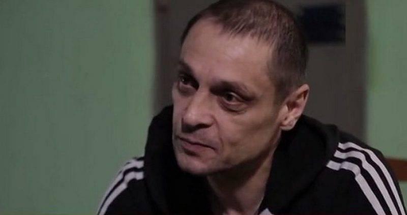 ЛНР: Воевавший на Донбассе россиянин скончался во Львовской тюрьме