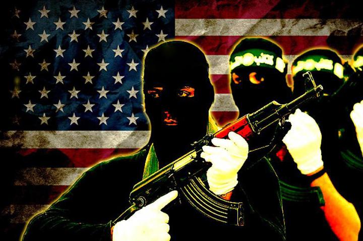 Сирия: Зачем США создают армию из 30000 опытных боевиков?