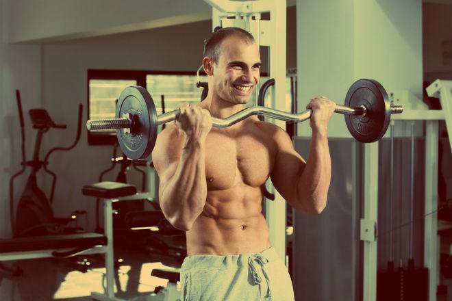 5 бесполезных упражнений для тела: лучше просто отжиматься Культура