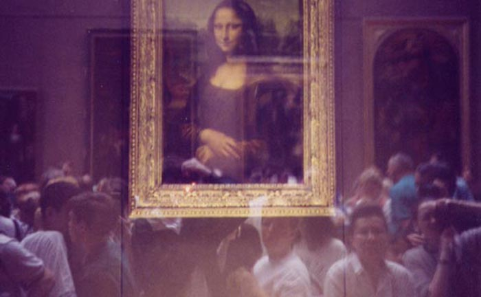 «Мона Лиза» Леонардо да Винчи: секреты популярности картины