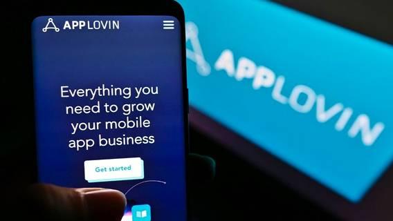 Разработчик мобильных игр компания AppLovin оценена в $28,6 млрд в ходе IPO