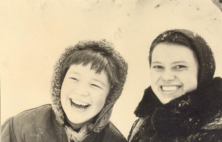 1957 г. Самый удачный зимний поход группы  Дятлова