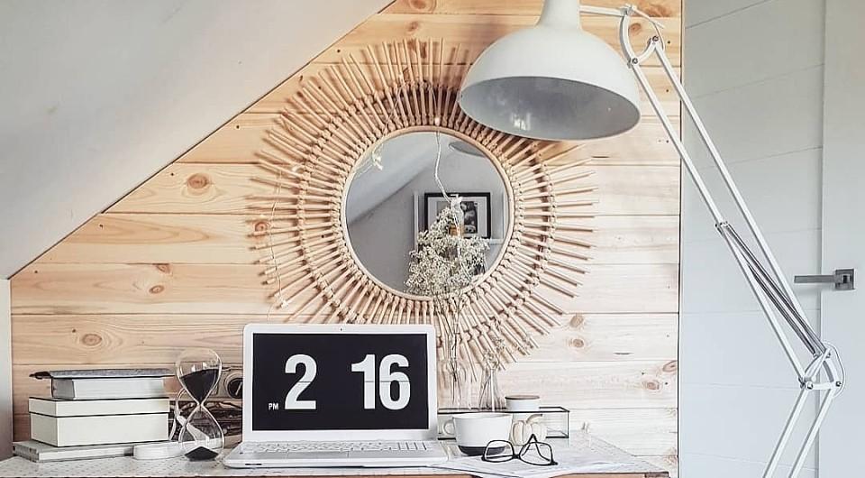 11 декораторских приемов, подсмотренных у модных блогеров