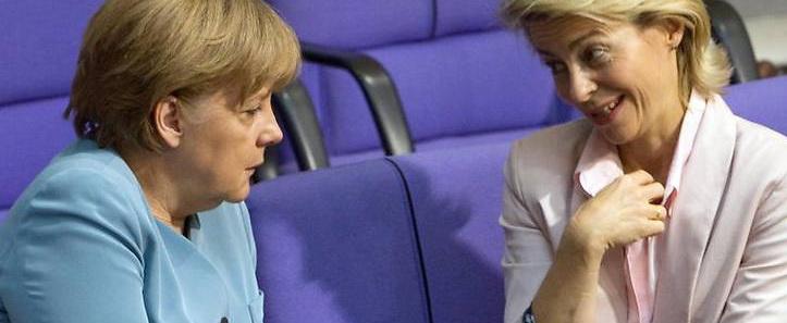 «А вдруг и наши корабли захватит?» – Меркель жестко потребовала не провоцировать Путина