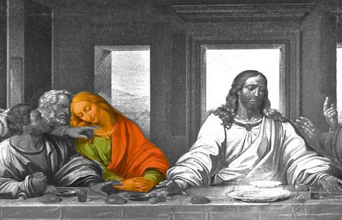 Информация о родословной Иисуса скрыта в архивах Ватикана./ Фото: opakyl.ru