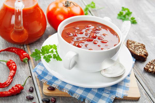 12 рецептов оригинальных овощных супов на каждый день еда,пища,рецепты, кулинария