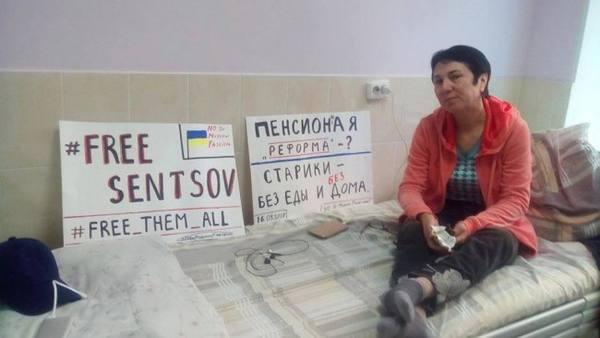 Суд оставил всиле 20 суток ареста пострадавшей вовремя столкновения сОМОН
