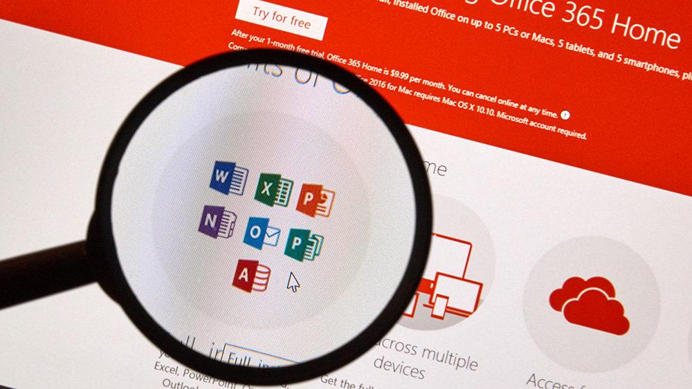 У Microsoft Word впервые за много лет сменилась иконка
