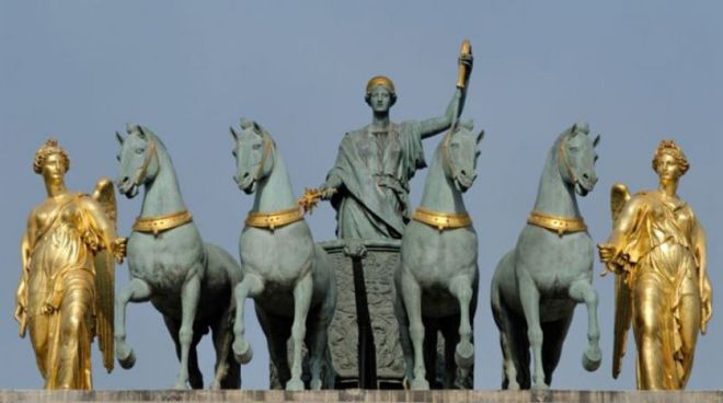 Августов мир