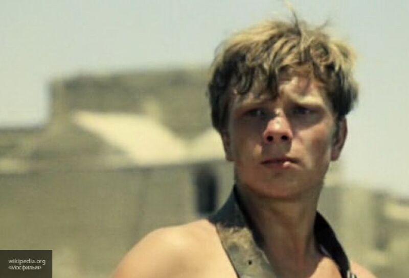 """Историк кино Каптерев объяснил интерес к фильму """"Белое солнце пустыни"""" сбалансированностью"""