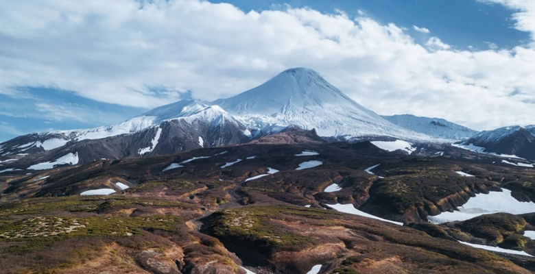 Где отдыхать в России этим летом?
