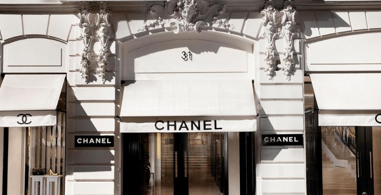 Бренд Chanel запустил серию …