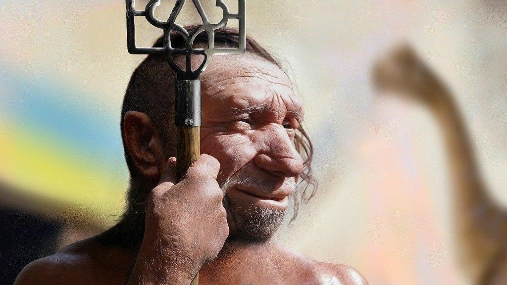 Киев объявил Крым древнеукраинскими землями