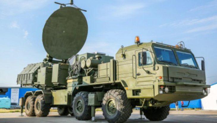 Как современные Российские системы РЭБ лишают связи и запутывают натовские ракеты