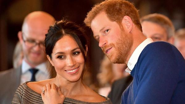 Невеста принца Гарри определ…