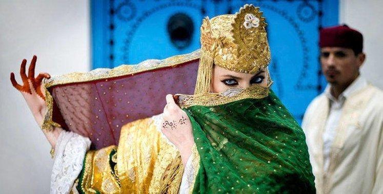Что тунисцу хорошо, то русскому не понять в мире, люди, обычай, правила, русские, традиции, тунис, факты