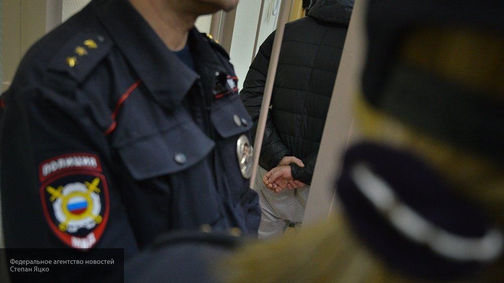В Улан-Удэ женщина заявила о бомбе в отделении полиции