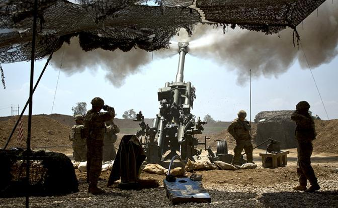 Битва за Мосул: Что у американцев пошло не так