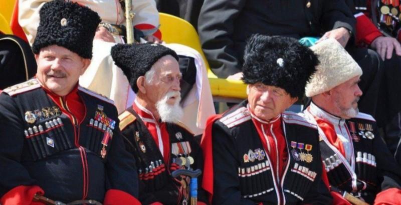 Путин утвердил стратегию госполитики России в отношении казачества на 2021-2030 годы власть,казачество,Путин