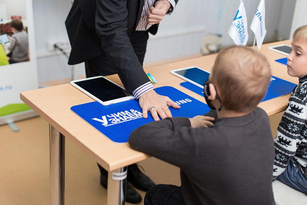 Школа для тяжело болеющих детей открылась в Краснодарском крае