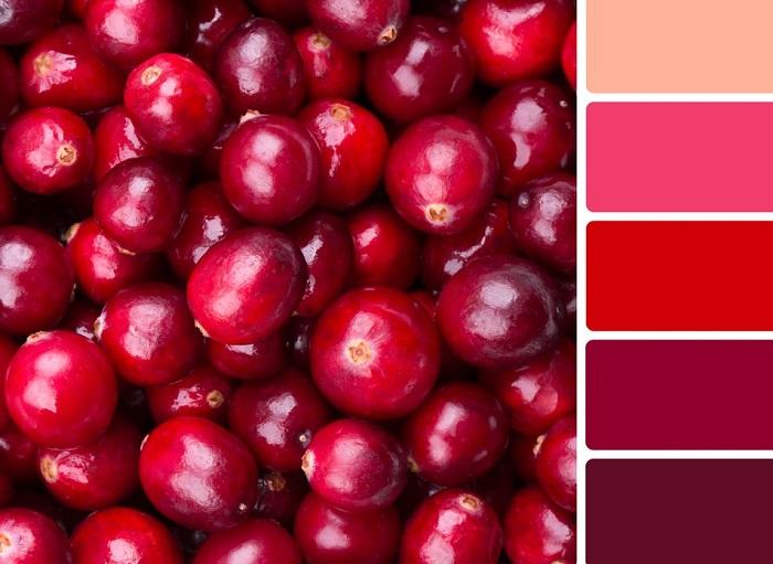 как сочетаются цвета