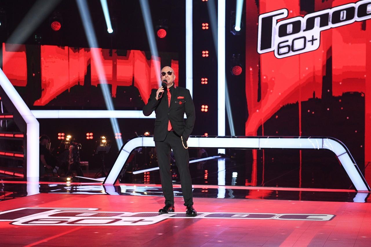 Григорий лепс и полина гагарина остались членами жюри после четвёртого сезона телешоу.