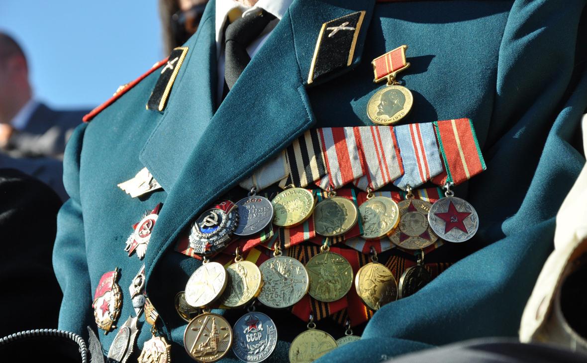 В Думе предложили приравнять оскорбление ветеранов к оправданию нацизма