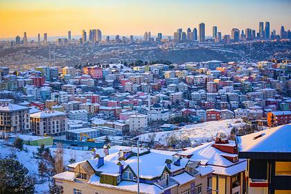 Объяснено стремление россиян покупать жилье в Турции Дом