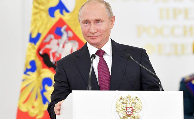 Кто вы, мистер Путин: Защитник олигархов или народа?