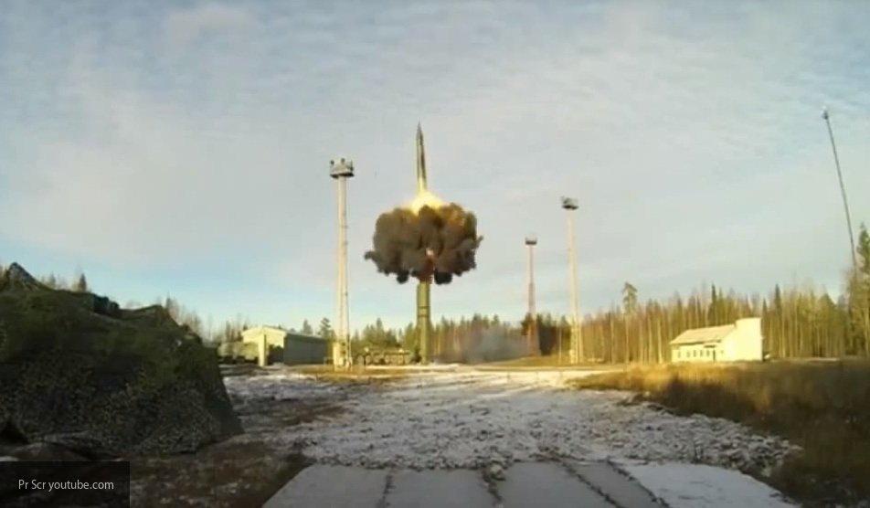 Эксперт: США не смогут отразить ядерный удар России