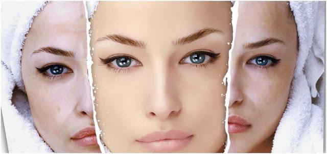 Рецепт чистки лица от косметолога