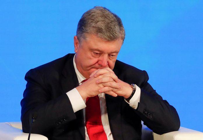 Не дождетесь: Штаб Порошенко…
