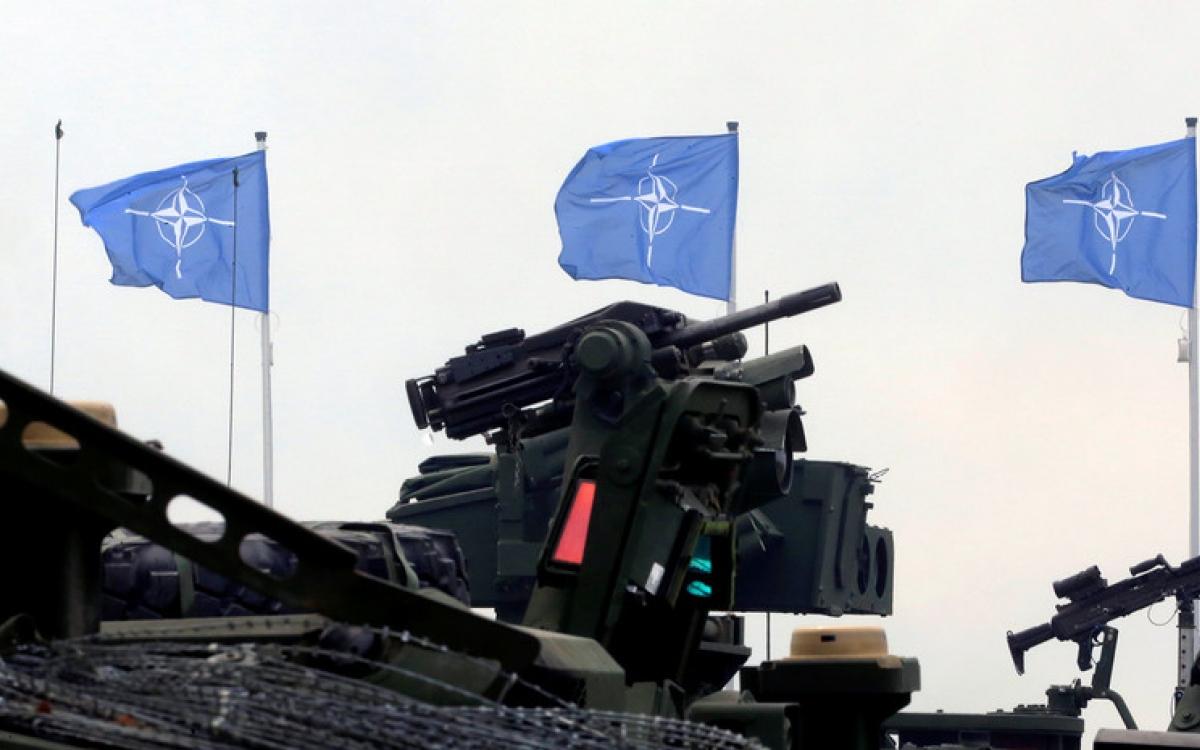 «Серьёзный вызов для США»: почему в НАТО заявили о военном превосходстве России в Европе