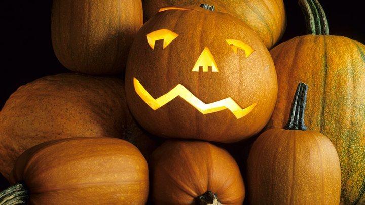 Хэллоуин: Низы не хотят, а верхи не могут?