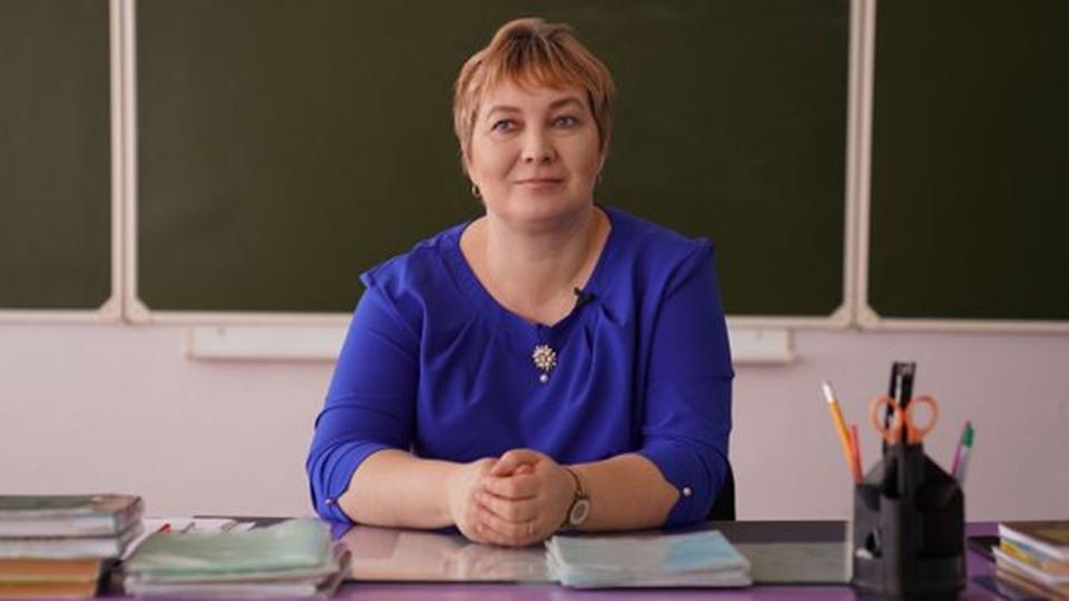 Учительница из Саратова выиг…