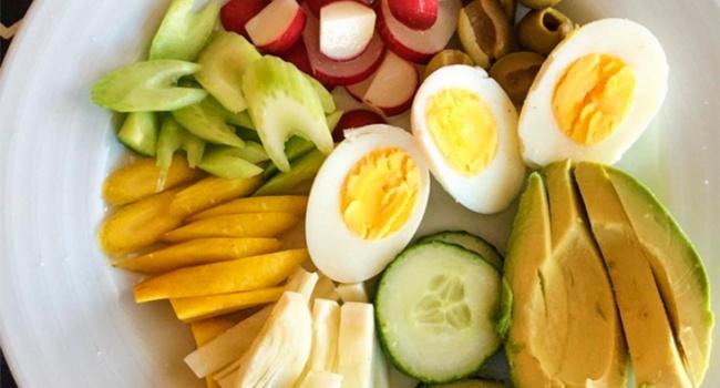 Куриные яйца спасают от диабета