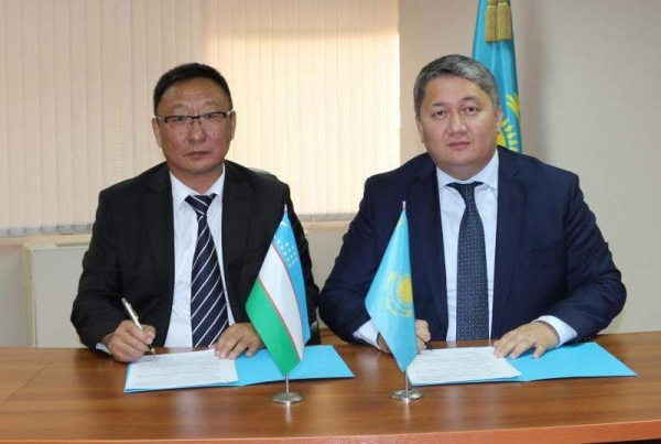 Между Казахстаном иУзбекистаном увеличится число авиарейсов