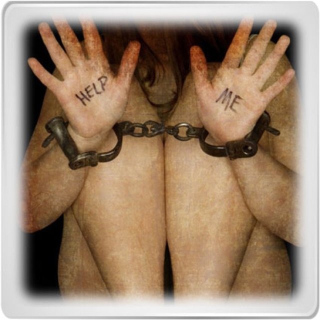 Куплю в сексуальное рабство