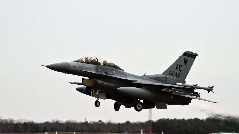 В ВВС США научились обновлять ПО системы радиоэлектронной борьбы в полете Армия